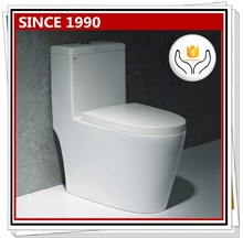 9203 Advanced Flushing System toilet commode