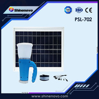 2015 CE Home Portable Solar Light device for Saving Energy