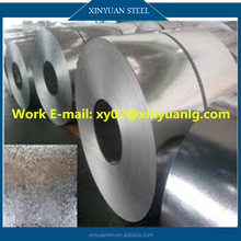 Q195 galvanized steel strips