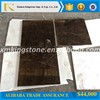 classic brown marble spanish emperador dark thin tiles for flooring
