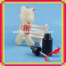 PET bottle making machine 15ml eye cream airless bottle roll on bottles