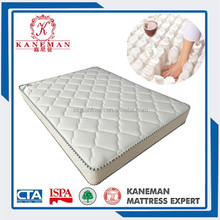 Trustworthy china supplier soft box spring mattress