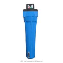 pipeline filter for air compressor