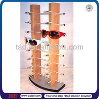 Countertop Eyeglass Frame Displays : Wood Countertop Eyewear Displays, Wood Countertop Eyewear ...