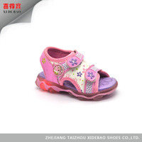 Outdoor Slip-Resistant Infant Girl Shoes