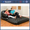 pvc inflable sofá cama