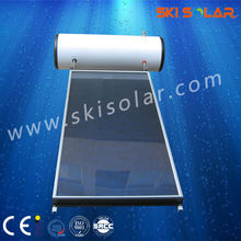 compact& flat plate collector solar water heater(SKI- NTB)