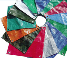 High quality PE tarpaulin in rolling/PE Tarpaulin Lower Price With High Quality And Fast Delivery
