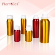 essential oil /smoke oil/e-liquid aluminum bottle
