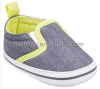 Babies Nikel SHoes with Paypal