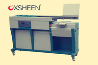 photo album binding machine,desktop perfect binding machine,used perfect binding machine