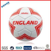 Popluar PVC premier league soccer ball price