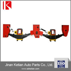 Semi Trailer Mechanical Suspension Made In China