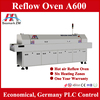 High temperature Reflow Solder Type Reflow Oven A600 SMT lead free reflow soldering station