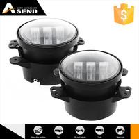Hot Sell Lightweight Custom Fit Auto Fog Lamp