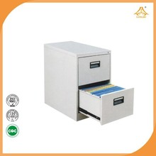 Important documents storage drawer cabinet file cabinet 2 drawers hanging file drawer office furniture