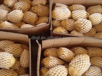 Specifications complete competitive price of potatoes
