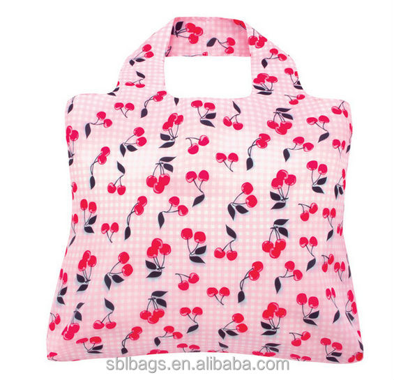 2014 cheap shopping bags&designer reusable shopping bags&printed shopping bags China supplier