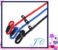 2015 Hot Sale Nylon Rope Dog Leash Pet Collar For Wholesale