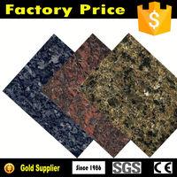 Hot Sales Bushhammered laterite stone granite juparana in Foshan