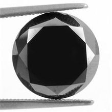 Value of Loose Black Diamond Canada