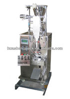 HS240K kraft paper bag filling packing machine