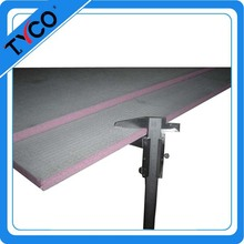 GREENGUARD Extruded Polystyrene blue Foam Board building insulation