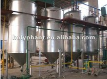 best seller high quality corn embryo crude oil refinery plant
