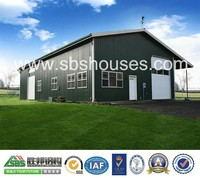 Light Weight Steel Structure/Crane Beam Warehouse/Workshop/Construction