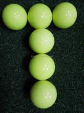 golf ball manufacturers solid rubber balls lady golf
