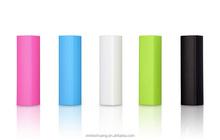 Guoguo mini portable 1800mAh external battery charger power bank pen for iPhone, iPad, Samsung, HTC, iPod, MP3,MP4, PSP, PDA