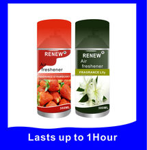 konnor hot sale car air freshener , malaysia different fragrance bathroom automatic air freshener