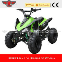 Automatic with Reverse 110cc/125cc 4 Wheeler Quads Bike ATV (ATV004)