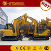 XCMG 6ton long arm excavator XE60CA excavator made in china for sale