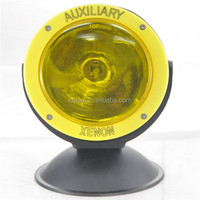 H3 24V Plastic Projector Lens Fog Light Made In China For All Kinds Of Vehicles (XT6301)
