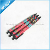 Eco friendly recycled paper ballpoint pen item no.1743