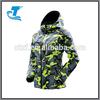 Women camo Cheap Softshell Jacket