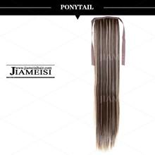 peluca con cola de caballo, soporte para cola de caballo, accesorios de cabello para cola de caballo