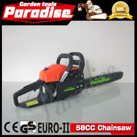 Most Popular Good Quality Timber Cutting Chain Saw
