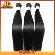 JP Hair Selling No Mixture Virgin Bulk Indian Hair Kilogram