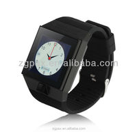 Zgpax S5 Android 4.0 Watch Phone Gps Wifi With 1.54 Inch Capacitive Touch Screen 4gb Rom Smart Watch Phone