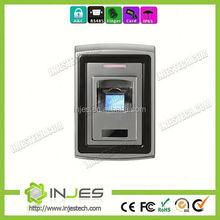 High Quality Mini Size IP65 Waterproof Biometric Fingerprint Door Access Controller
