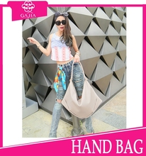 handmade New Woman Handbag 2015 fashion lady bag big brand bag,hand bag from China supplier