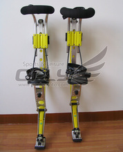 Pro jumping stilts bounce jump for sale