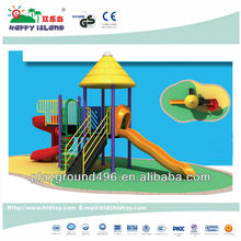 Fairground plastic children playsets