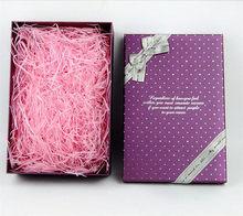 Custom high quality bra packaging box