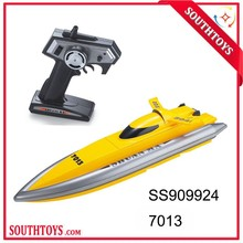 Shuangma rc fishing bait boat for delivery