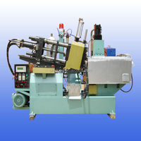 Top quality 20 tons full automatic hot chamber die casting machine