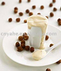 Caliente de leche condensada en polvo sabor para bebidas y helado