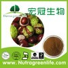 Healthy care horse chestnut seed extract powder